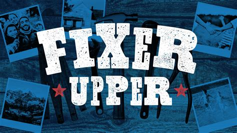 fixer upper book fixer upper church sermon series ideas