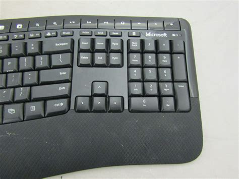 comfort 5000 keyboard microsoft wireless comfort keyboard wireless mouse 5000