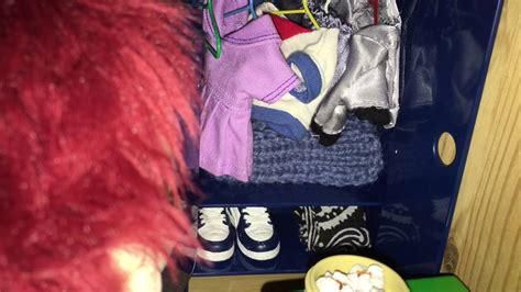 Got7 Gotoon Doll Clothes 01 got7 doll tuan