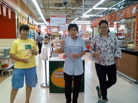 Detergent Daia 1 8kg By Jco Mart lotte mart ind fatmawati home
