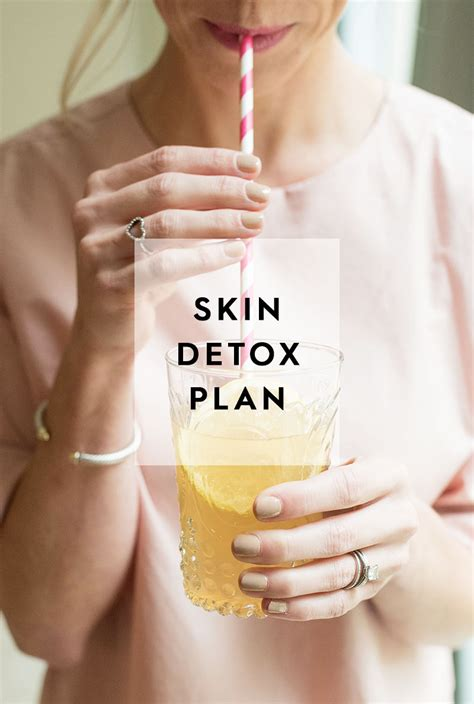 Best Skincare For Detox by Resolution Detox Your Skin Bets
