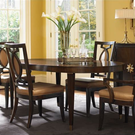 chris madden dining room furniture dining table dining table lexington