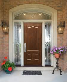 Exterior Door With Transom Help With Entry Door And Transoms