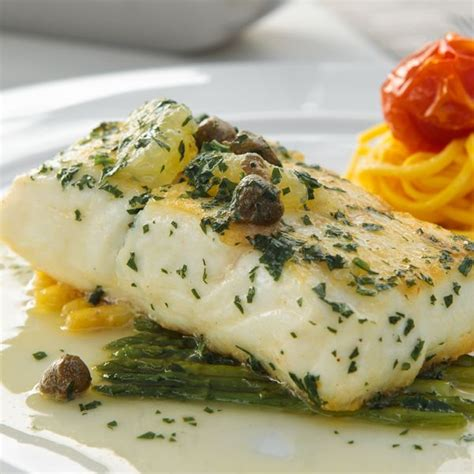 a flavorful recipe for citrus and herb roasted halibut this is a family favorite recipe