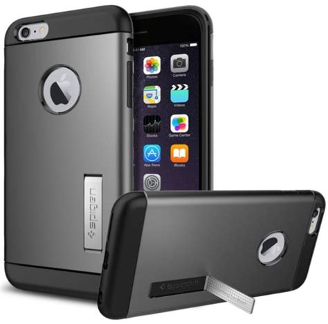 Spigen Kickstand Iphone 6g 11 best cases for iphone 6 idroidweb