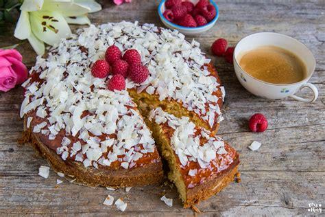Kuchen Mit Dinkelmehl
