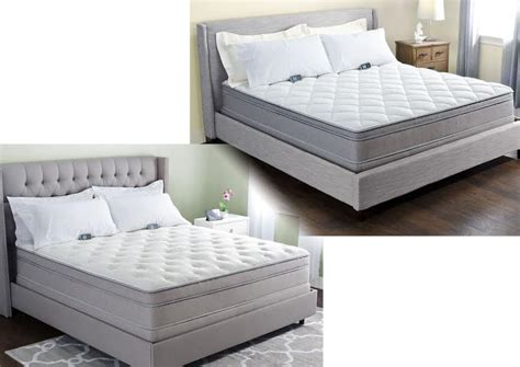 sleep number queen bed sleep number queen bed select comfort sleep number