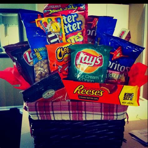 valentines baskets for him gift basket for him on valentines day hairstyles to try