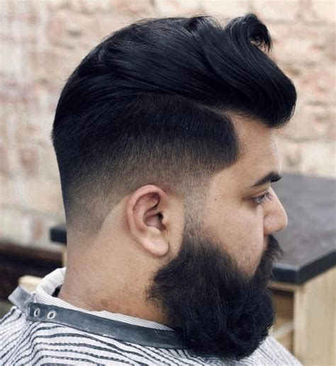 Mens Hairstyles For Thick Hair by 33 Best Haircuts For With Thick Hair In 2018
