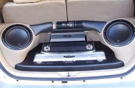 Speaker Aktif Mobil cara membuat li salon dari radio bekas mau speaker