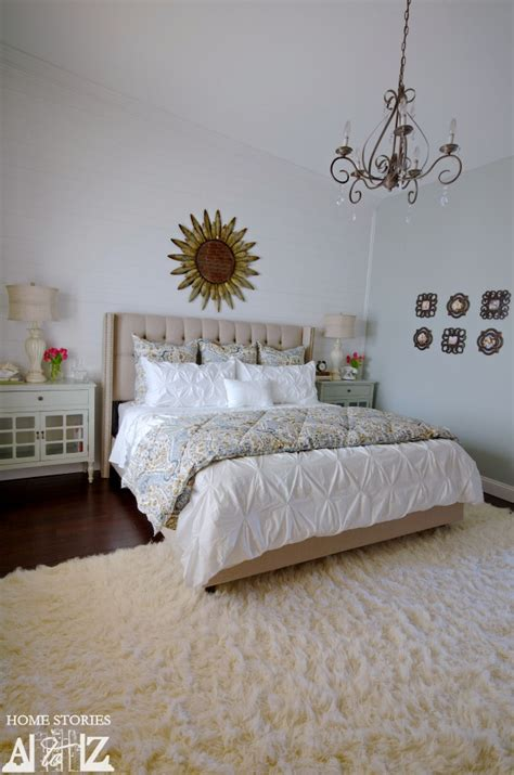 Diy Bedroom Wall by Master Bedroom Reveal Home Stories A To Z