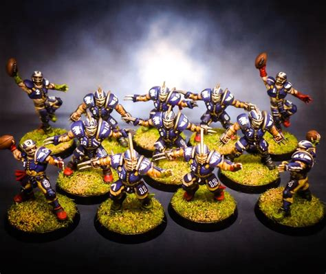 blood bowl chaos edition best team 17 best ideas about blood bowl teams on blood