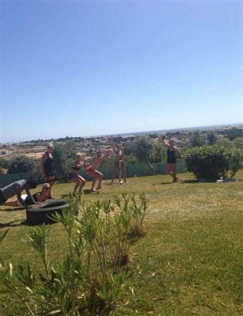 Luxury Detox Retreats In Portugal by And Detox Win A Seven Day Bootc In The