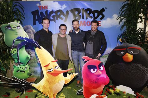 sean penn voice in angry birds angry birds meet the actors behind the furious fowl