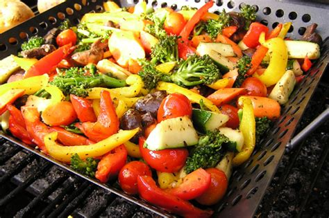 vegetables on the grill nutritionrx 187 grilled vegetables nutrition