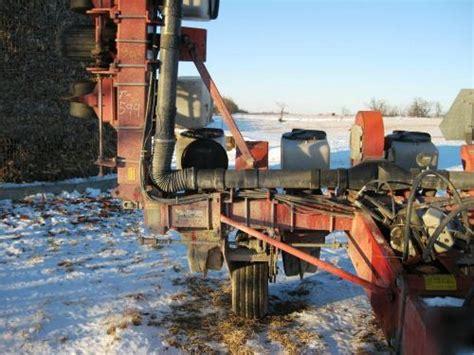White Corn Planter Parts by White 5100 Air Planter 8 30
