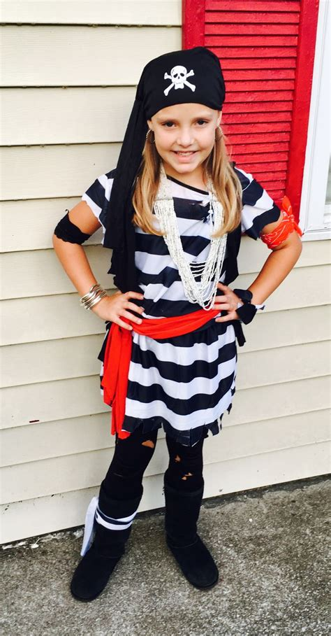 easy girls pirate costume   cheap adult size