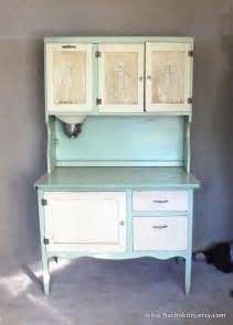 painted hoosier cabinet 49 best images about enamel cabinets on