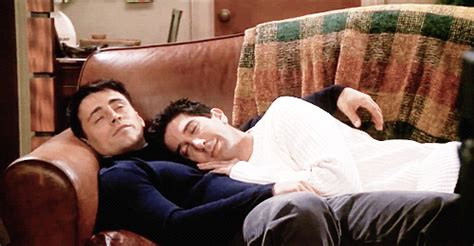 gay couch 13 friends episodes that couldn t be any weirder mtv