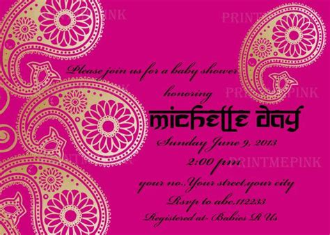 print birthday cards online india indian style birthday invitation and thank you card