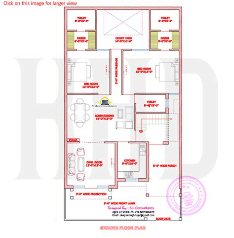 design home map online mughal style house architecture home kerala plans