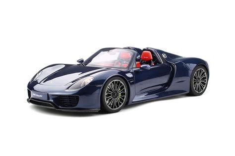 Porsche Spyder Preis by Porsche 918 Spyder Modellautostudio Haan