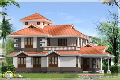home design bedroom sqft kerala home design house design