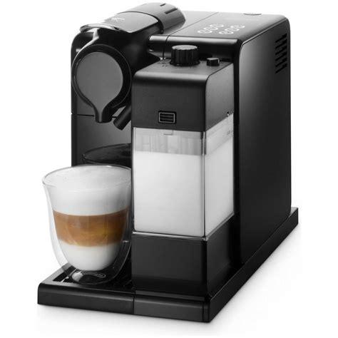 delonghi nespresso of nescafe delonghi nespresso latissma espresso cappuccino machine