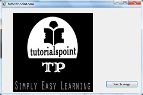 tutorialspoint go pdf vb net picturebox control