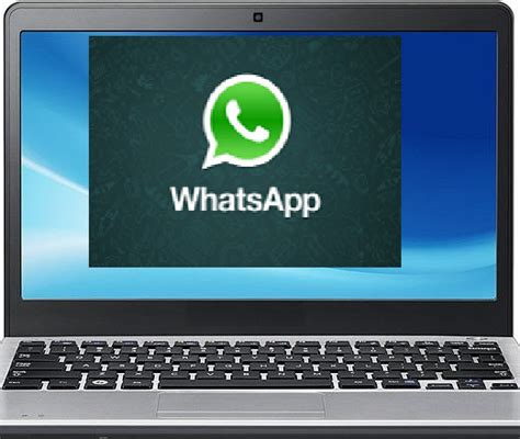 install whatsapp on laptop how to download and install whatsapp on pc laptop broowaha