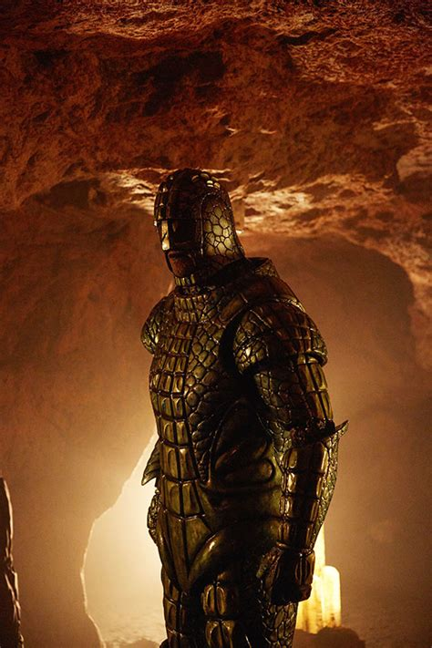 The Empress Of Mars empress of mars doctor who review sci fi and