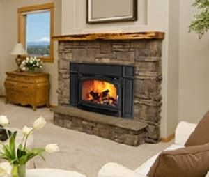 Fireplace Inserts Ct by