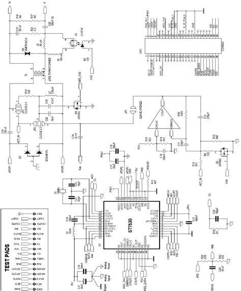 modem circuit diagram adsl modem circuit diagram circuit and schematics diagram