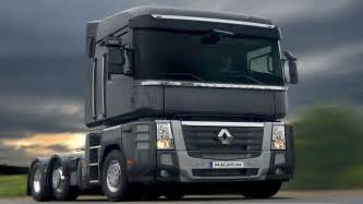 Renault Lorry Renault Trucks Voted Best Supplier By The European Fraikin