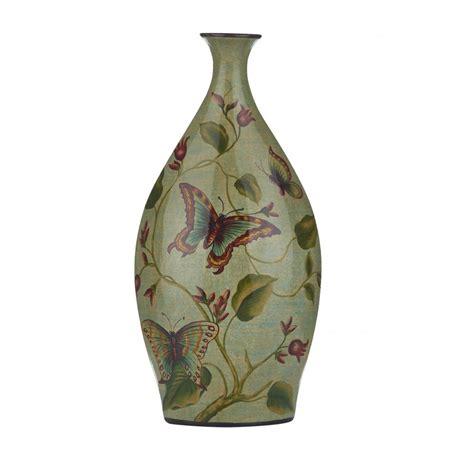 Ceramic Vases Large by Ceramic Vase Large Pale Green Vase Dar Vases