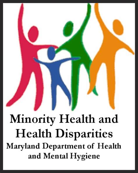 Office Of Minority Health by Mhhd Health Equity Conference