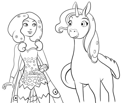 And Me Coloring Pages and me coloring pages getcoloringpages