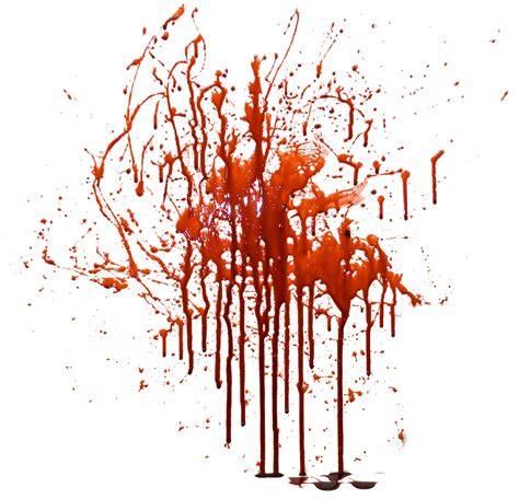 blood paint blood png images free blood png splashes