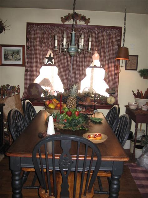 primitive home decorating ideas primitive decorating ideas more primitive dining room