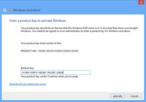 Windows 8 1 Pro Lisensi Activation 100 Original how can i change the license key on windows 8 user