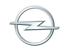 Opel Badges Opel Logo Opel Car Symbol And History Car Brand Names