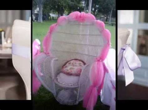 And Simple Baby Shower by Simple Baby Shower Chair Decoration Ideas