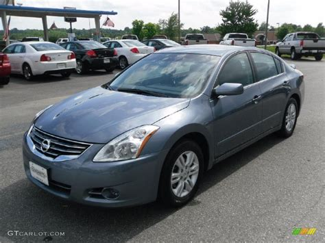 grey nissan altima 2010 gray nissan altima 2 5 s 30894964 photo 12