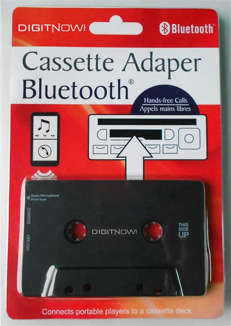 bluetooth cassette adapter cassette adapter bluetooth receiver for cassette