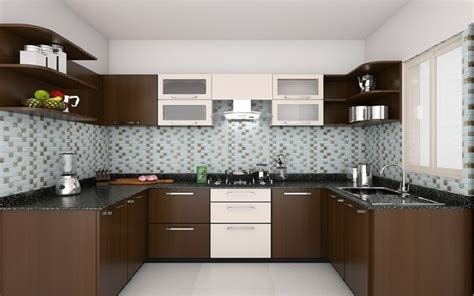 Ikea Kitchens Designs U Shaped Modular Kitchen Design Nano At Home