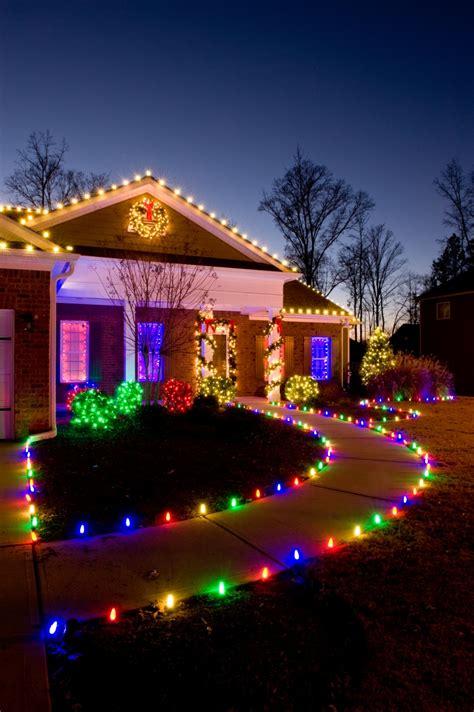 Weihnachtsdeko Garten Beleuchtet by Ideen F 252 R Weihnachtsdeko Au 223 En Ein Sch 246 N Beleuchteter