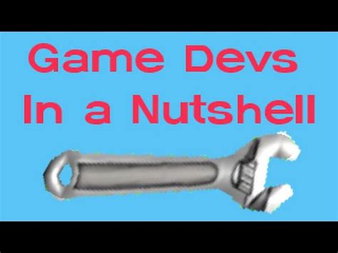 gaming in a nutshell nutshells books developers in a nutshell a roblox machinima by
