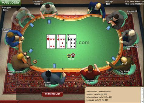 madamwar  poker games