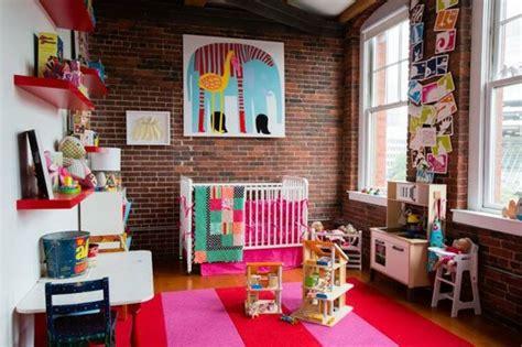 paredes cuartos infantiles 10 ideas para decorar paredes de cuartos infantiles