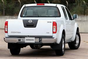 2010 Nissan Frontier Reliability Frontier Tacoma Reliability Autos Post